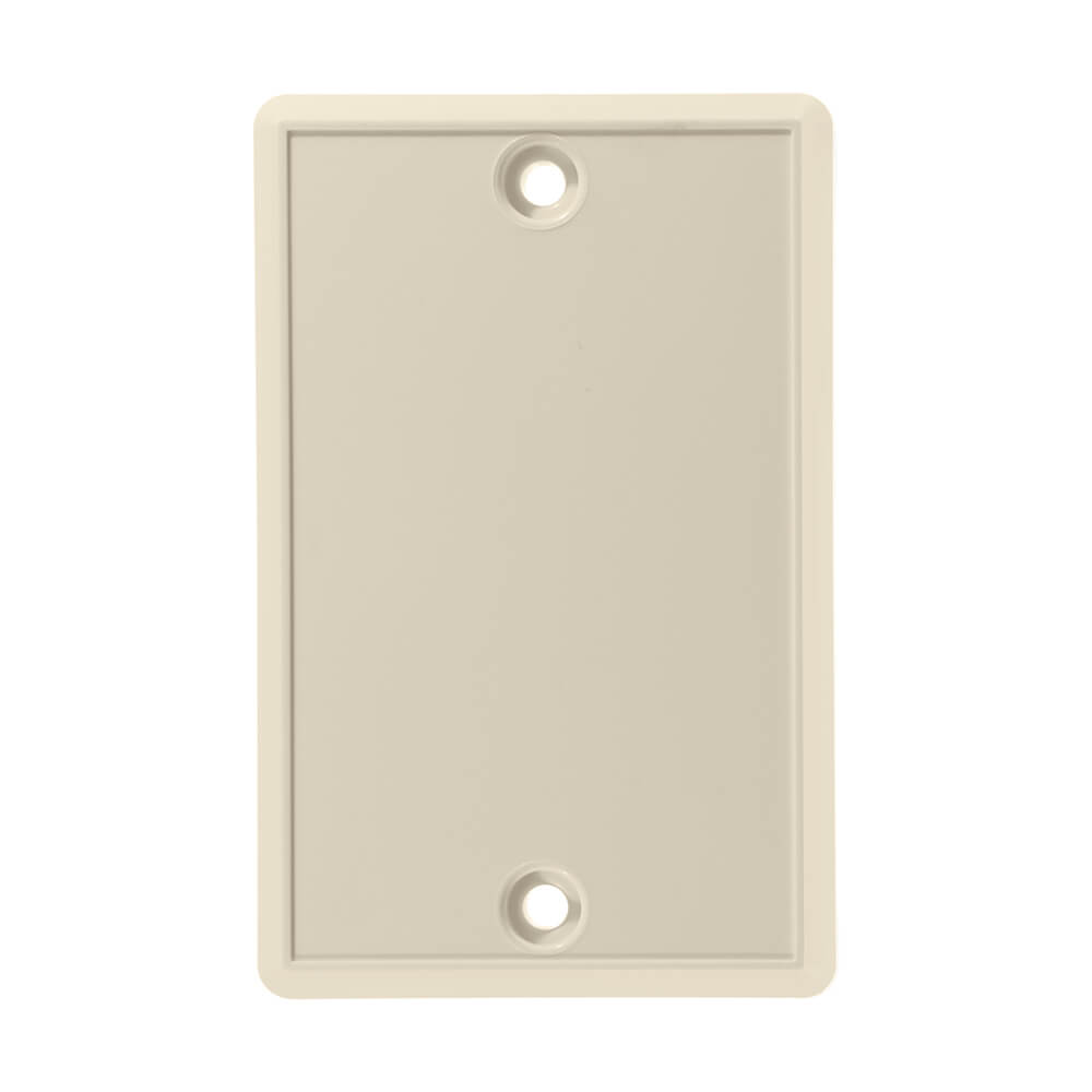 Wall inlet cover