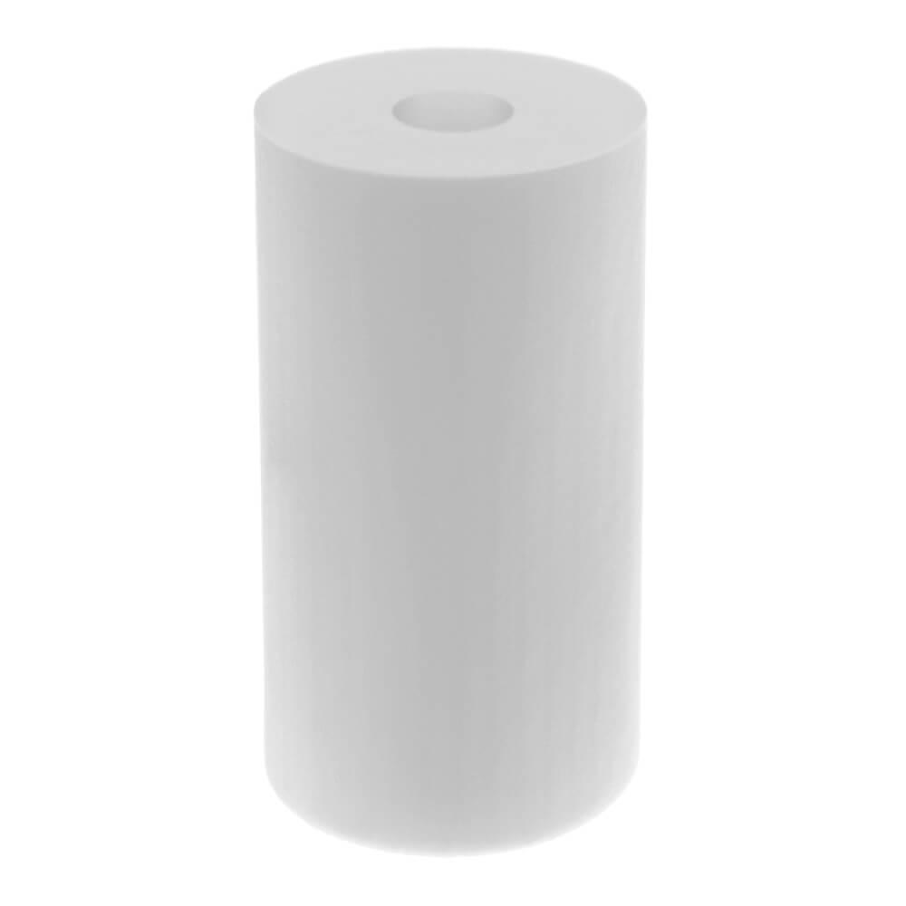 Filtro de espuma para aspiradora central