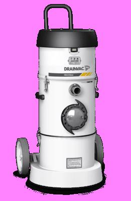 Portable Central Vacuum – ProXtrak 4 HP