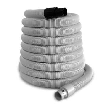 Regular central vacuum hose