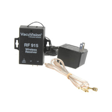 120V wireless receiver kit
