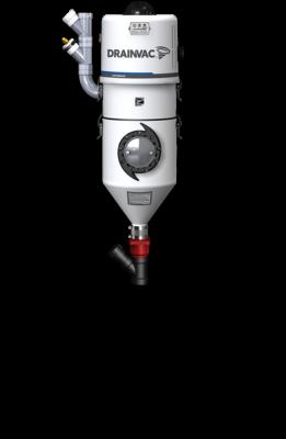 Aspirateur central Automatik – 600 AW