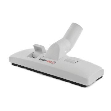 Brosse à plancher combinée pour aspirateur central