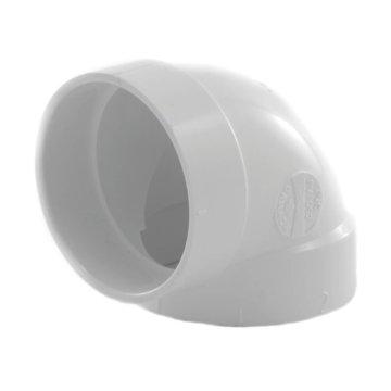 Tubo de PVC : Codo de arranque 90º F/F