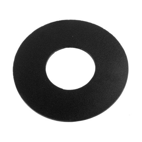 """Foam gasket : 5"""" (12 cm)   Foam gasket : 5"""" (12 cm)"""