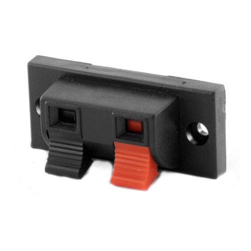 Block bajo voltaje estilo altavoz   Block bajo voltaje estilo altavoz
