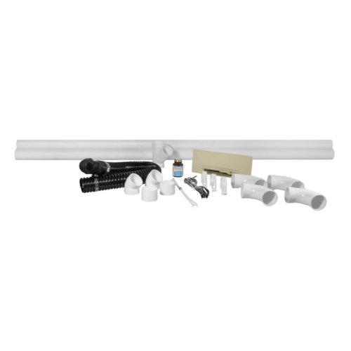 Vacpan installation kit : Beige | Vacpan installation kit : Beige