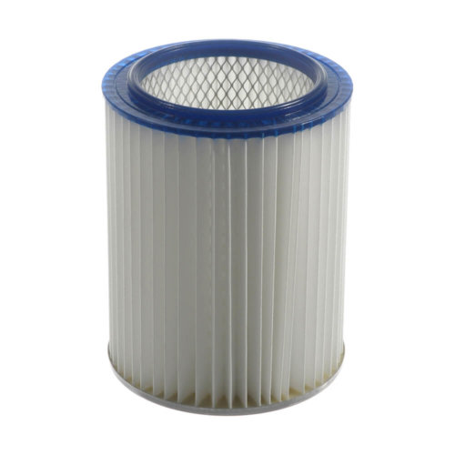 Central vacuum small cartridge filter | Central vacuum small cartridge filter