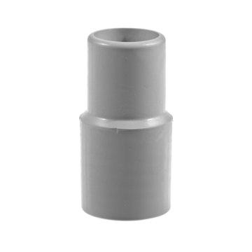 "Rubber cuff : 1 1/4"" (32 mm) hose / 1 1/4"" (32 mm) tool"