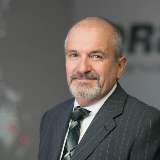 Conrad Sévigny